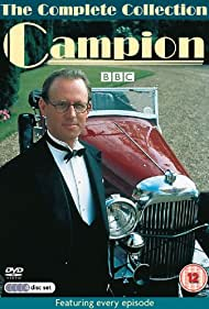 Peter Davison in Campion (1989)