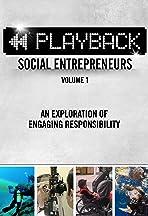 Playback Social Entrepreneurs