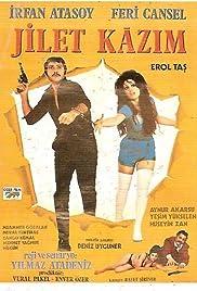 Jilet kazim Poster