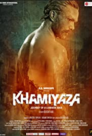 Khamiyaza (2018) full Movie Download