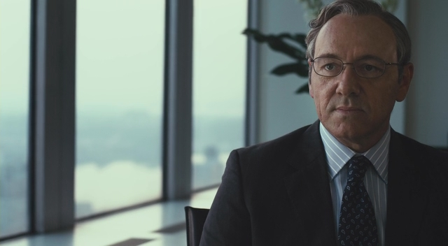 Kevin Spacey in Margin Call (2011)