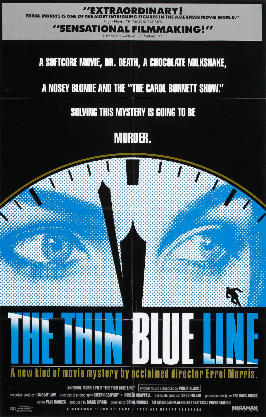 the thin blue line torrent