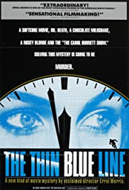 The Thin Blue Line (1988) 1080p