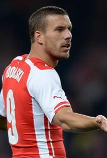 Lukas Podolski Picture