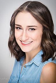 Primary photo for Sarah Rodriguez
