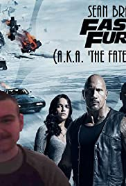 Fast and Furious 8 (A.K.A. 'The Fate of the Furious') Poster