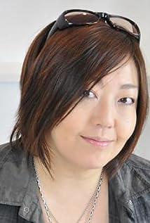 Megumi Ogata Picture