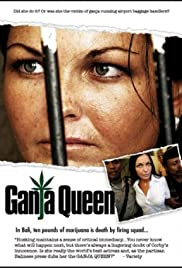 Ganja Queen Poster