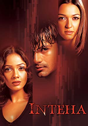 Vikram Bhatt Inteha Movie