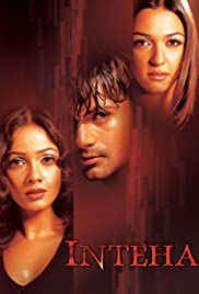 Inteha 2003 Hindi Movie AMZN WebRip 400mb 480p 1.3GB 720p 4GB 7GB 1080p