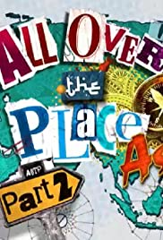 All Over the Place: Asia Part 2 Poster