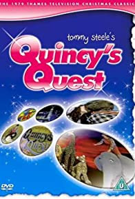 Primary photo for Quincy's Quest