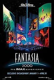 Fantasia 2000 (1999) 720p