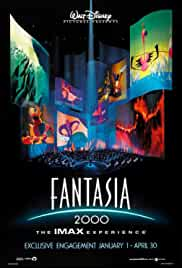 Watch Movie Fantasia 2000 (1999)