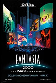 Fantasia 2000 (1999) ONLINE SEHEN