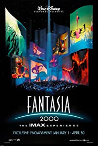 Movie downloads clips Fantasia 2000 [1920x1080]