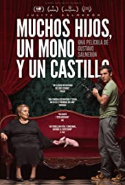 Lots of Kids, a Monkey and a Castle (2017) Muchos hijos, un mono y un castillo 720p
