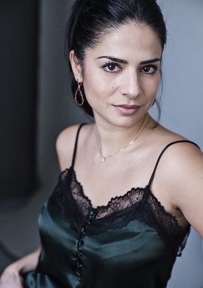 Vanina Arias nude 293