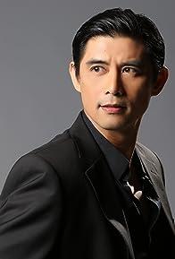 Primary photo for Richard Quan