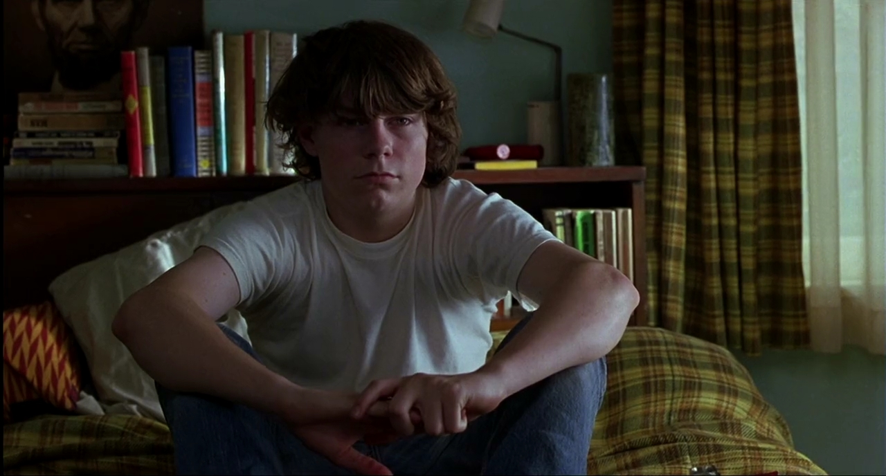 Patrick Fugit in Almost Famous (2000)