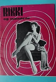 Rikki og mændene Poster