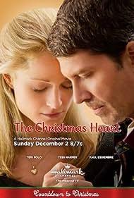 The Christmas Heart (2012) Poster - Movie Forum, Cast, Reviews