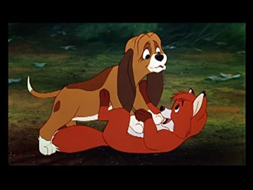 The Fox and the Hound: 30th Anniversary Edition