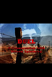 'Duel': A Conversation with Director Steven Spielberg Poster
