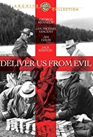 Deliver Us from Evil (1973) Poster - Movie Forum, Cast, Reviews