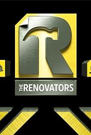 The Renovators Poster