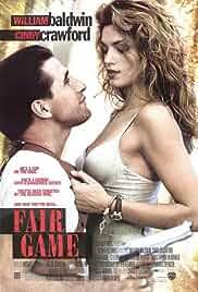 Watch Movie Fair Game (1995)