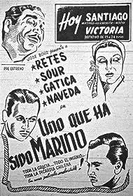 Uno que ha sido marino (1951)