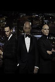 Jaguar: Rendezvous (2014) Poster - Movie Forum, Cast, Reviews