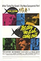 The Day the Fish Came Out (1967) Poster