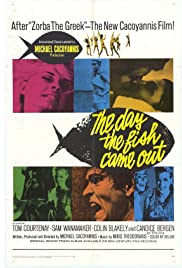 The Day the Fish Came Out (1967) Poster - Movie Forum, Cast, Reviews