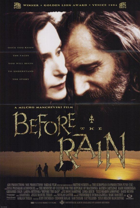 Pred dozhdot (1994)