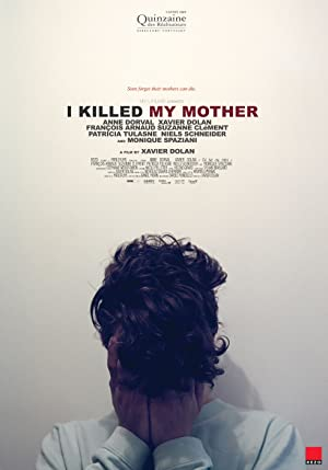 I killed my mother 2009 with English Subtitles 13