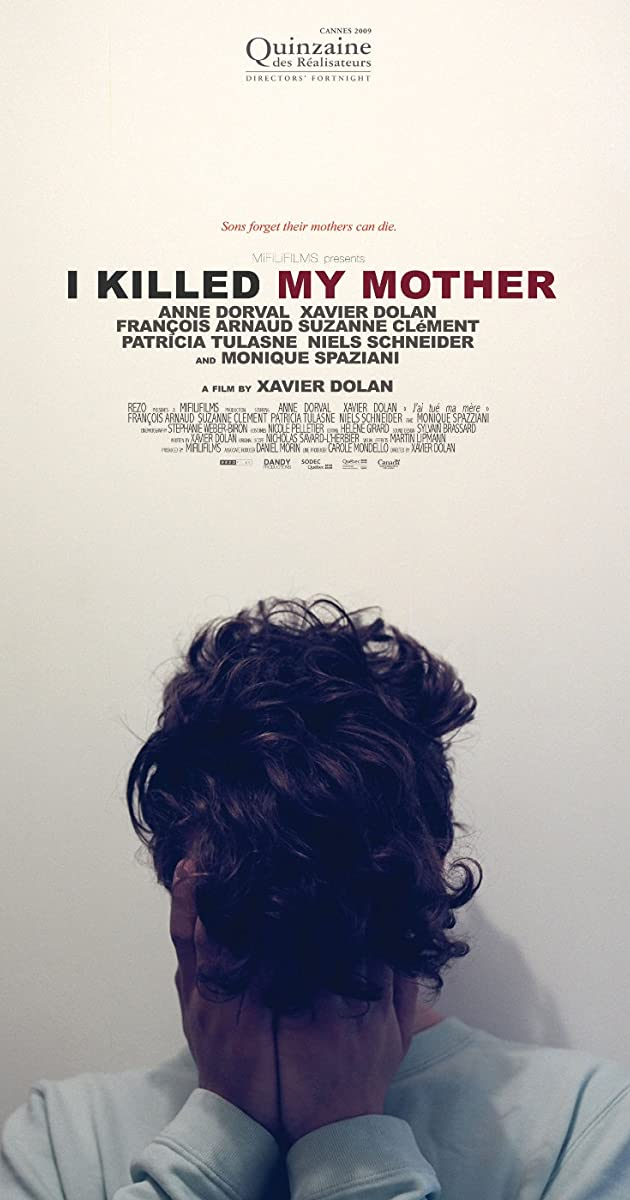 Subtitle of I Killed My Mother