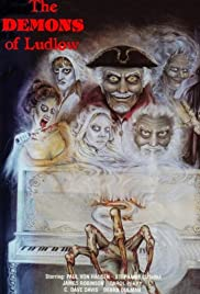 The Demons of Ludlow(1983) Poster - Movie Forum, Cast, Reviews