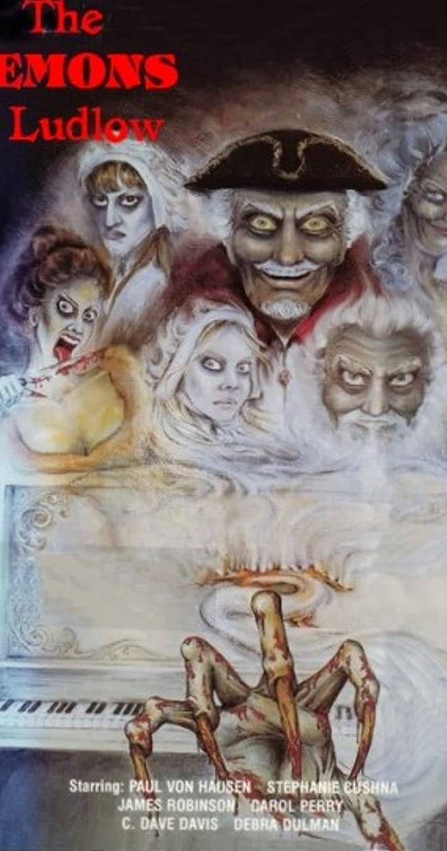 The Demons of Ludlow (1983) - IMDb