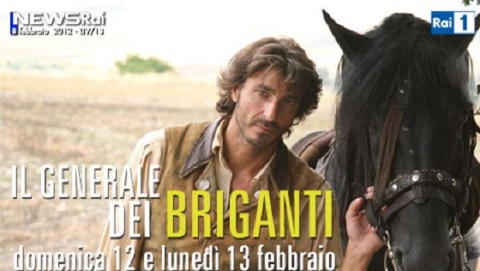 Il Generale Dei Briganti Tv Movie 2012 Imdb
