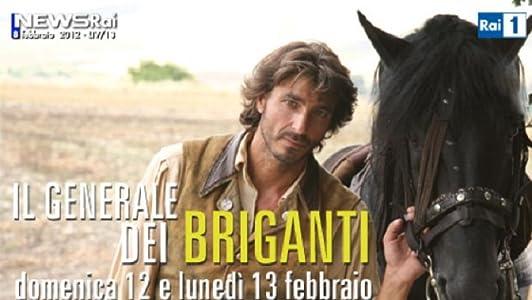 Movie tv downloads Il generale dei briganti by [2K]