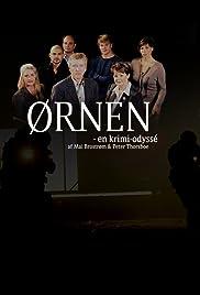 Ørnen: En krimi-odyssé (2004) film en francais gratuit