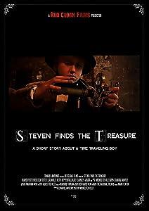 Full movie downloads torrent Steven Finds the Treasure Netherlands [FullHD]