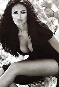 Primary photo for Maria Grazia Cucinotta