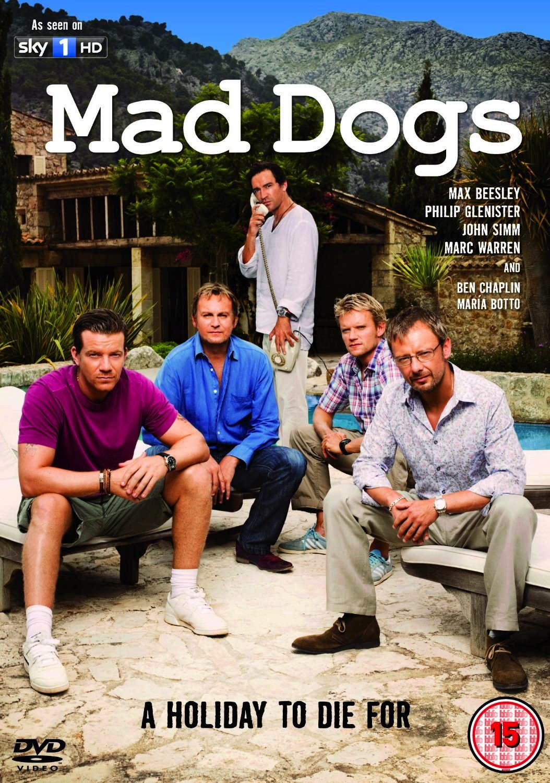 watch mad dogs season 2 online free