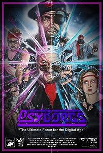 PsyBorgs movie free download hd