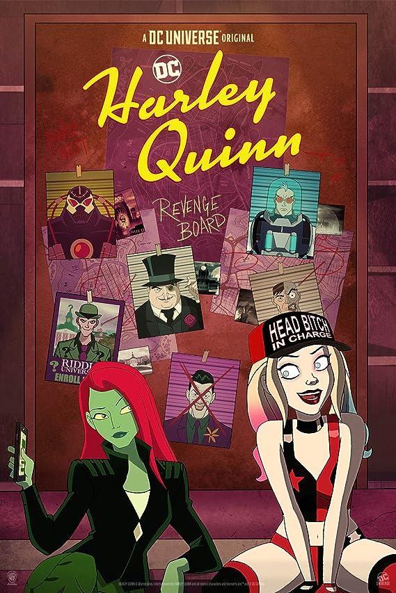 Harley Quinn – Season 2