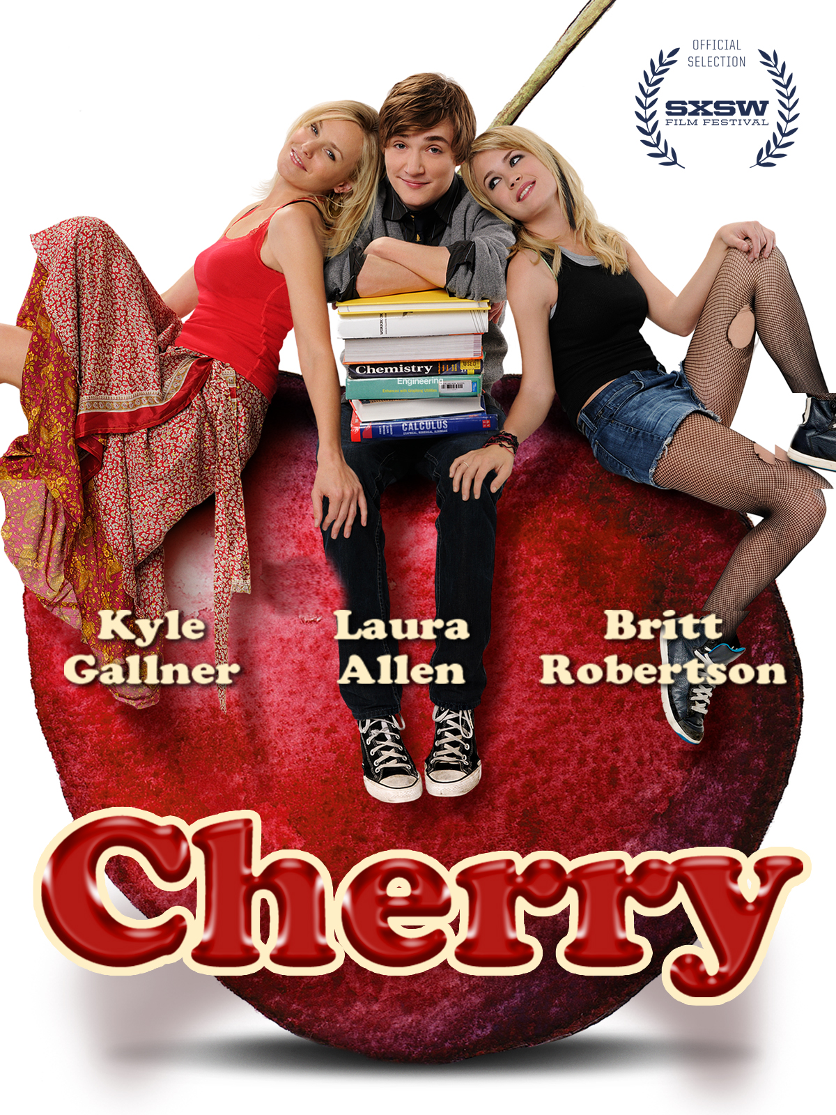 Cherry: a selection of sites