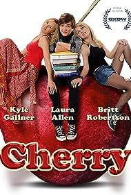 Cherry (2011) Poster - Movie Forum, Cast, Reviews